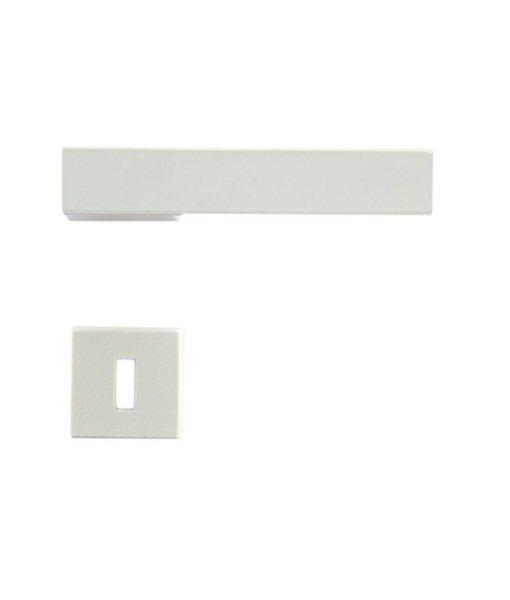 HDD -X-TREME witte deurklink