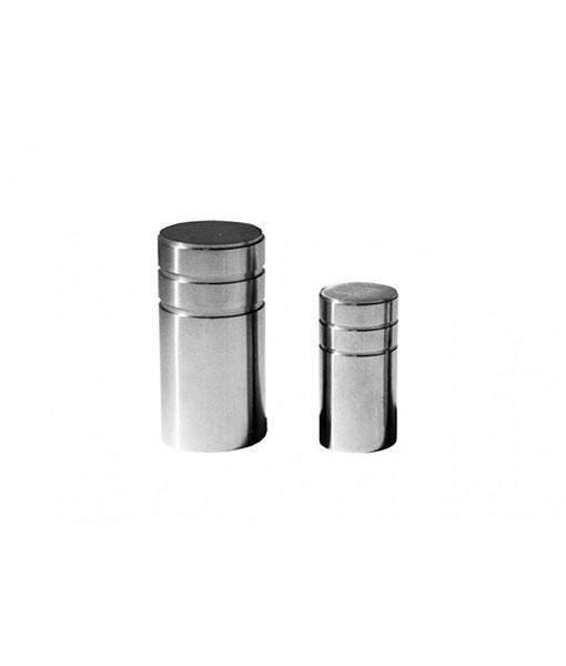 Meubelknop – Q-DESIGN Cilinder vorm-cover